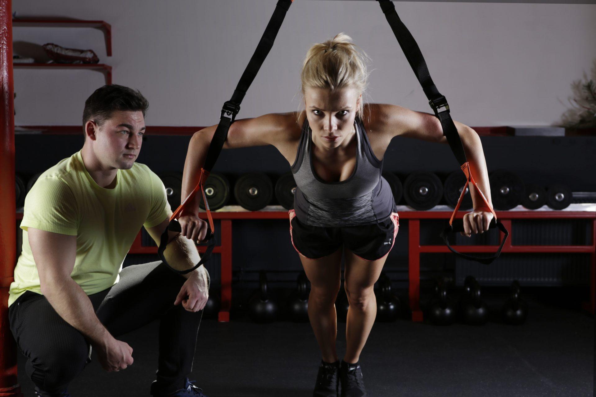 hiit ejercicio alta intensidad